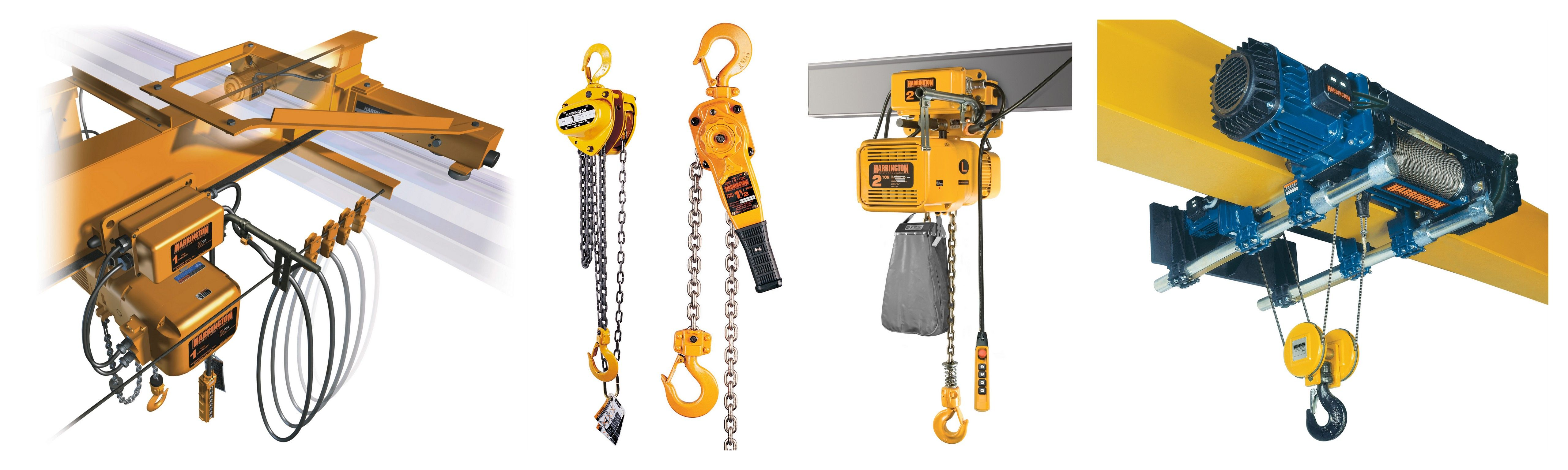 Products - Crane Repair Service